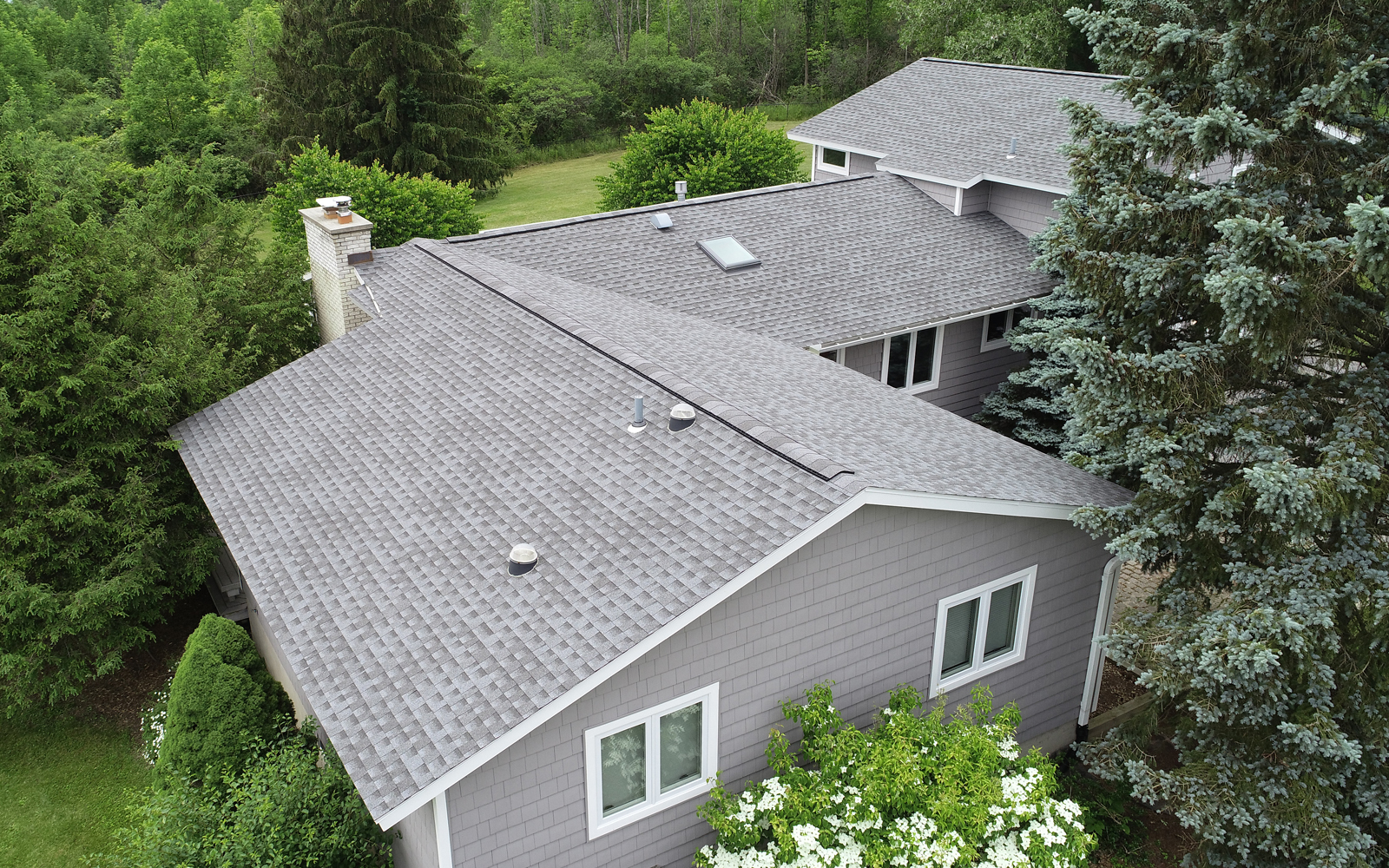 roofing lifetime guarantee in syracuse ny