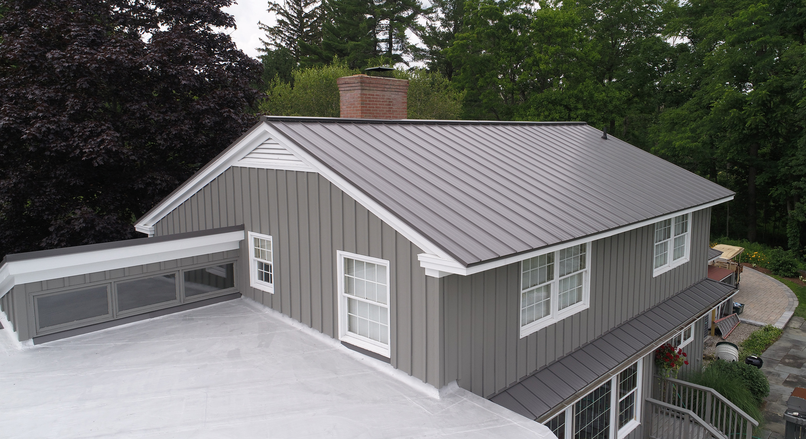 examples of syracuse roofing
