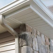 Soffit and Fascia Trim in Camillus
